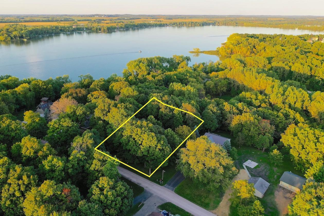 0 Lake View Road Property Photo - Le Ray Twp, MN real estate listing