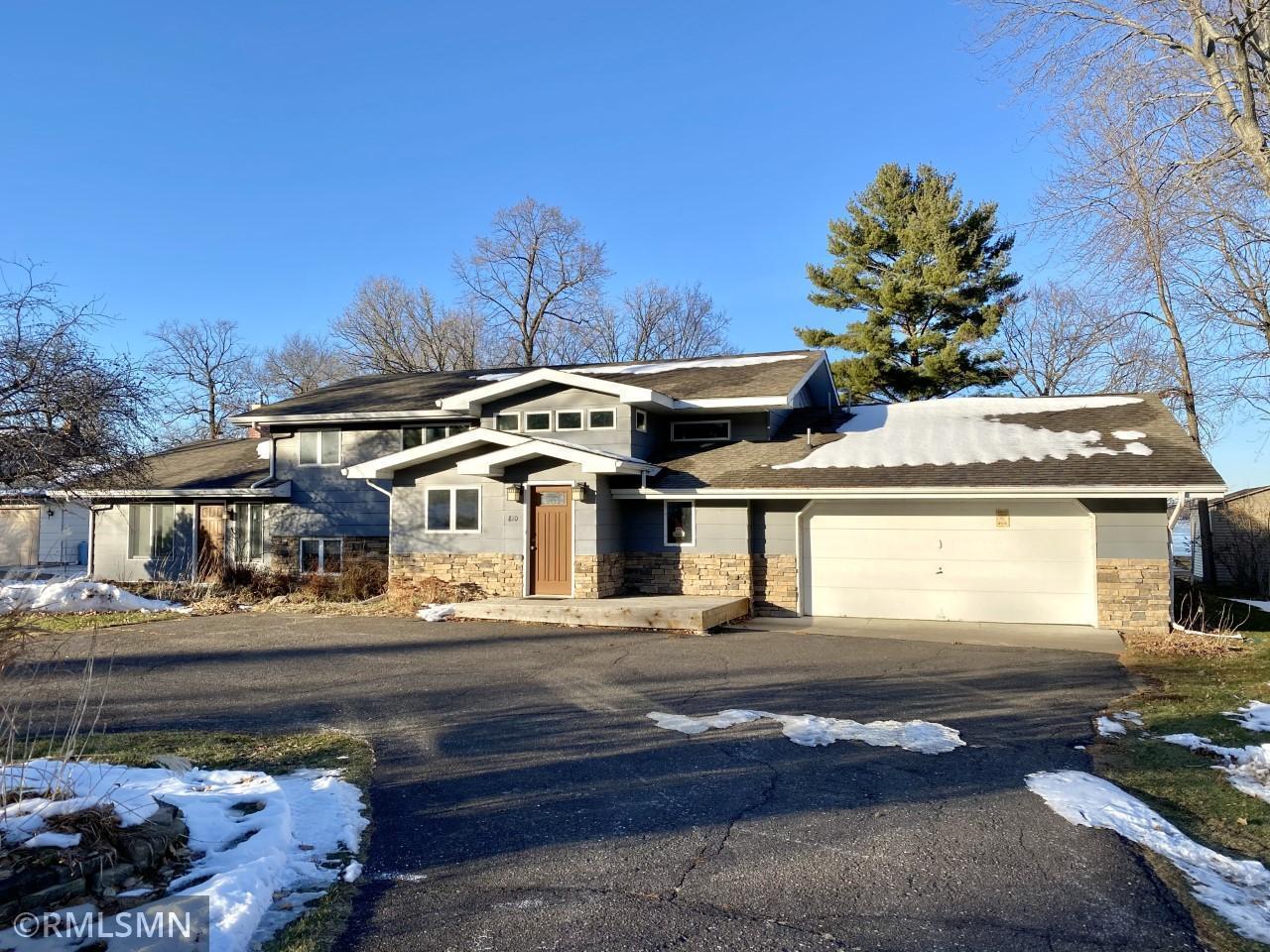 810 Main Street W Property Photo - Isle, MN real estate listing