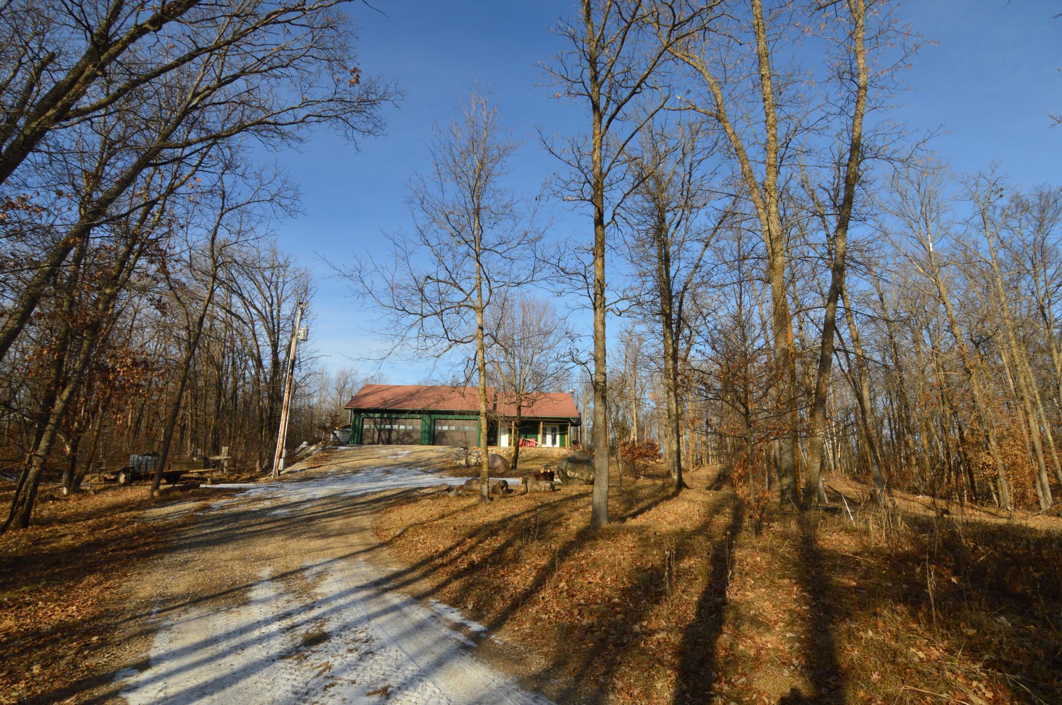 2590 State Highway 113 Property Photo - Waubun, MN real estate listing
