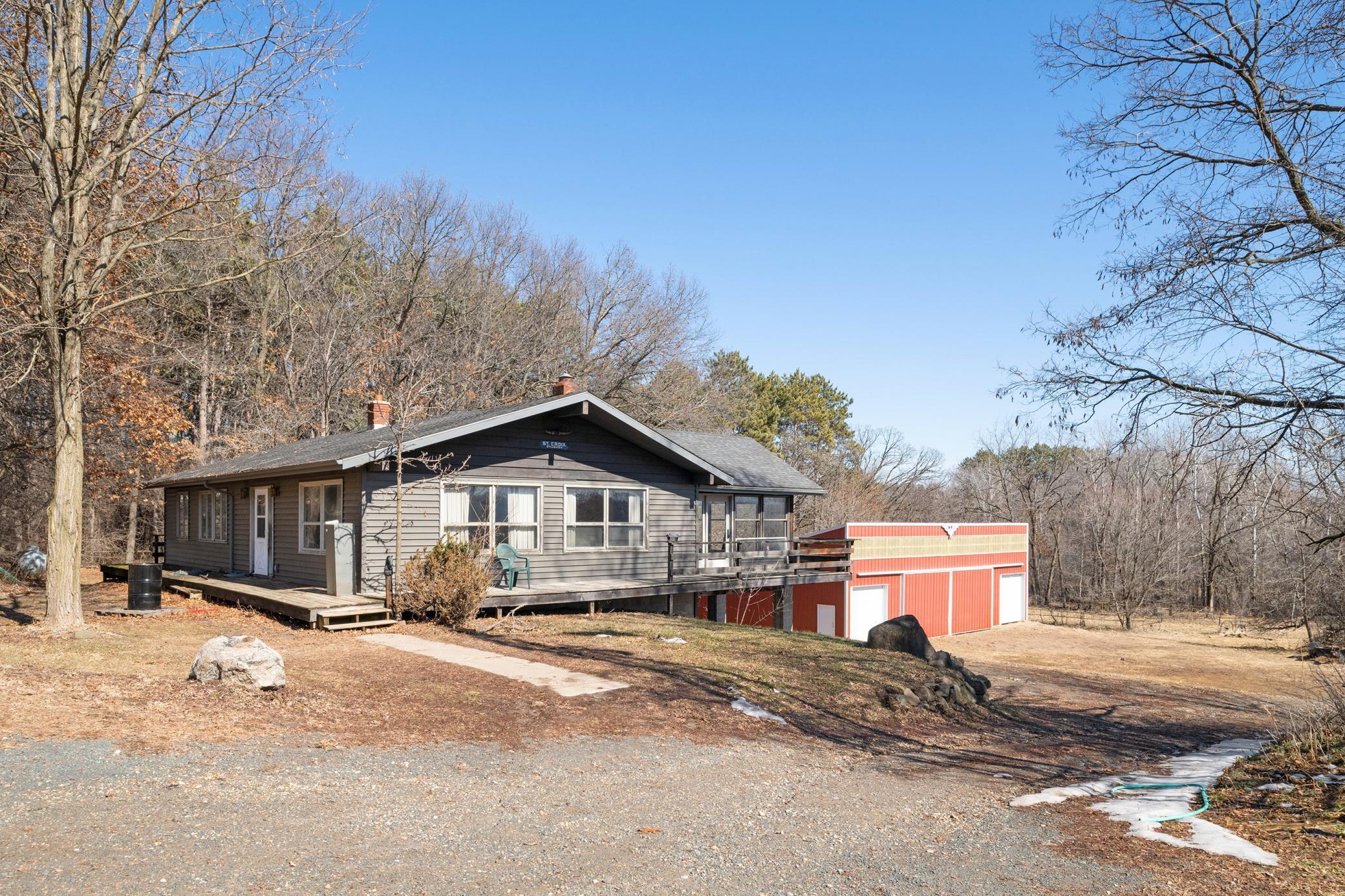10003 Mendel Road N Property Photo - Stillwater, MN real estate listing