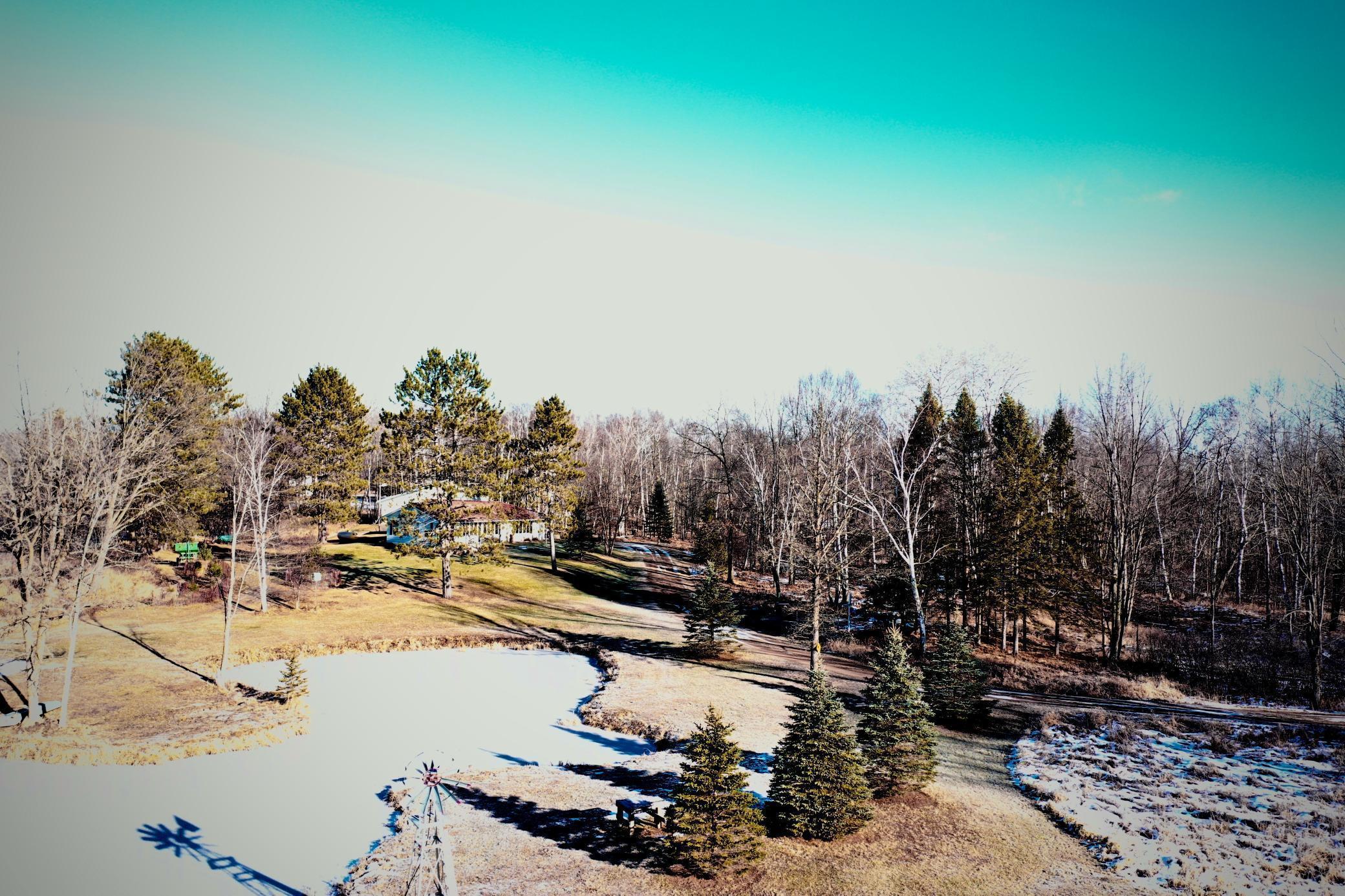 47129 Fleming Logging Property Photo - Hinckley, MN real estate listing