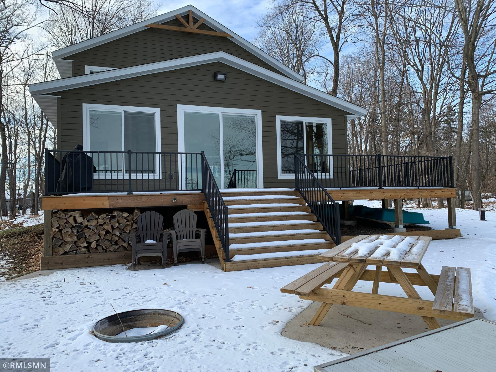 51517 Long Point Place Property Photo - McGregor, MN real estate listing