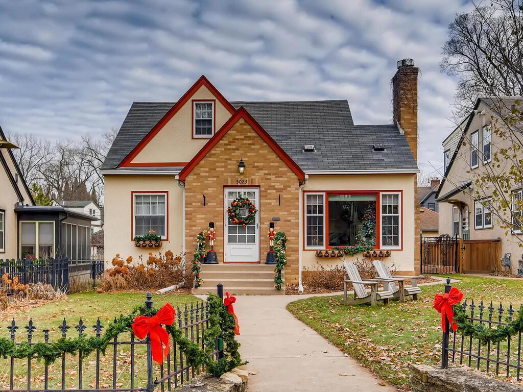 5023 11th Avenue S Property Photo - Minneapolis, MN real estate listing