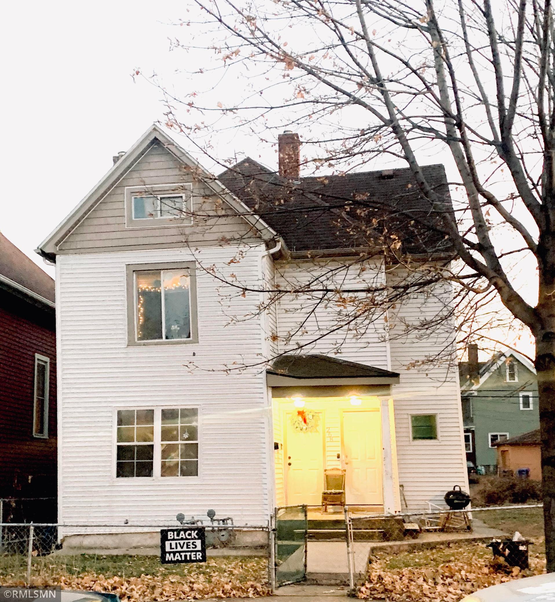 270 Charles Avenue Property Photo - Saint Paul, MN real estate listing