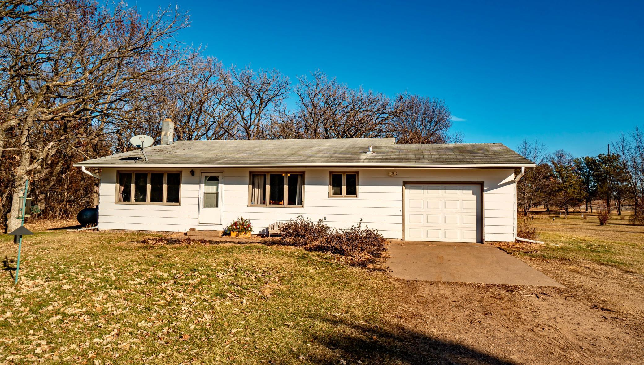 N8154 617th Street Property Photo - Colfax, WI real estate listing