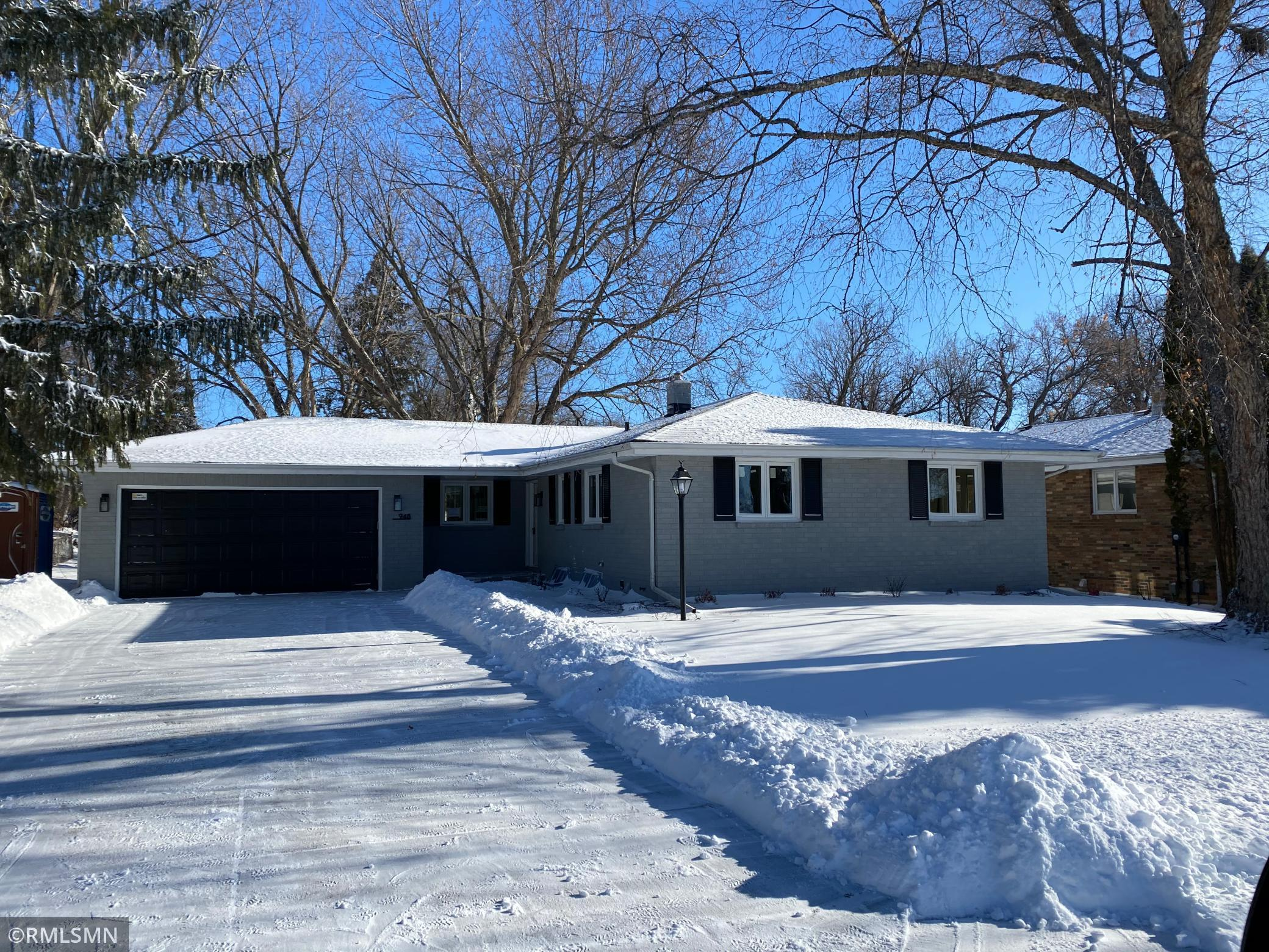 948 Bartelmy Lane N Property Photo - Maplewood, MN real estate listing