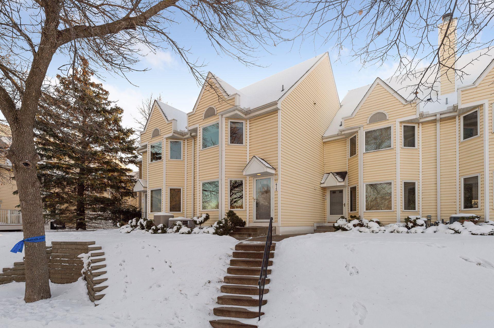 412 3rd Avenue NE Property Photo - Minneapolis, MN real estate listing