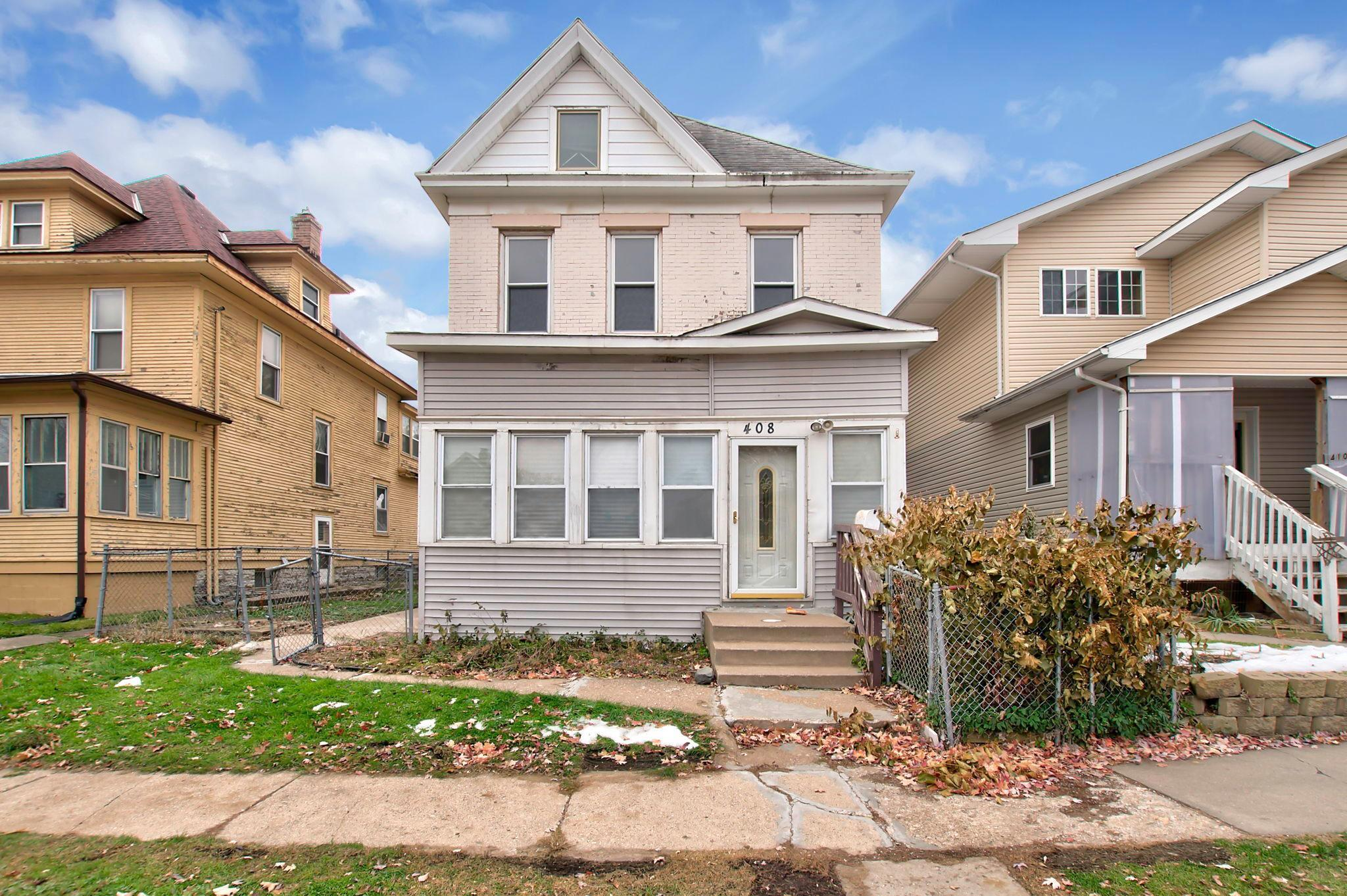 408 Blair Avenue Property Photo - Saint Paul, MN real estate listing
