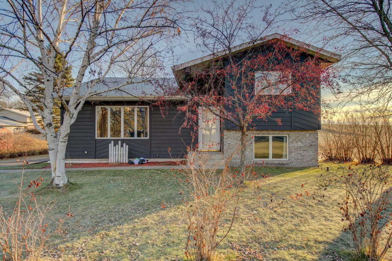 620 4th Street Property Photo - Holdingford, MN real estate listing