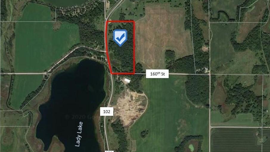 XXX County 102 Property Photo - Grey Eagle, MN real estate listing