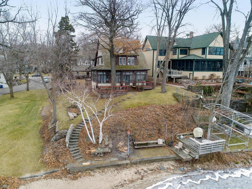 162 W Lake Street Property Photo - Excelsior, MN real estate listing