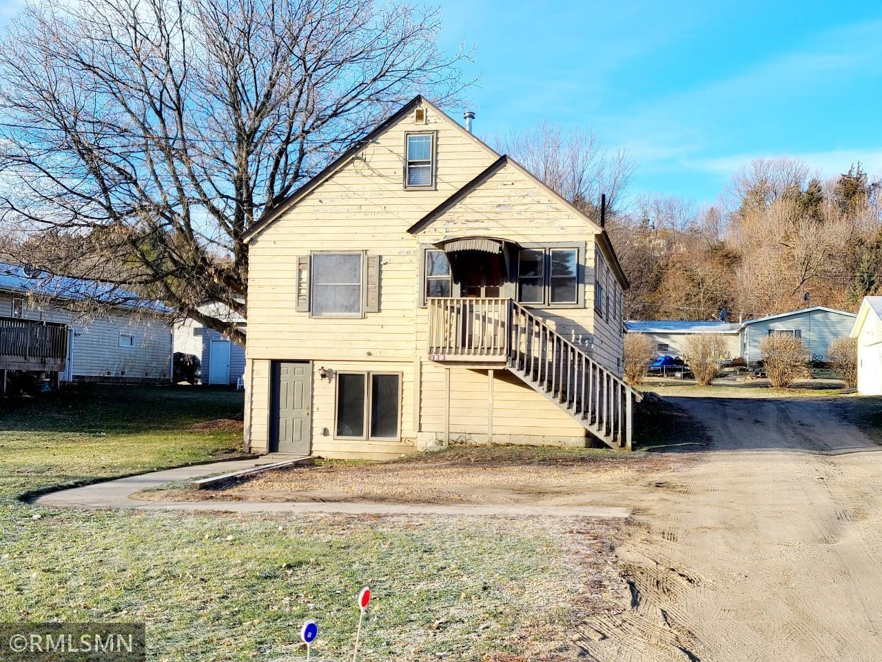 311 S 8th Street Property Photo - Henderson, MN real estate listing