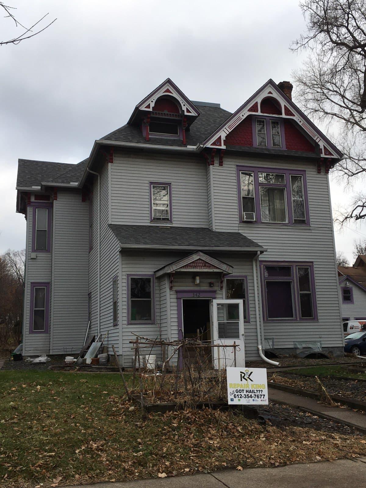 342 Bates Avenue Property Photo - Saint Paul, MN real estate listing