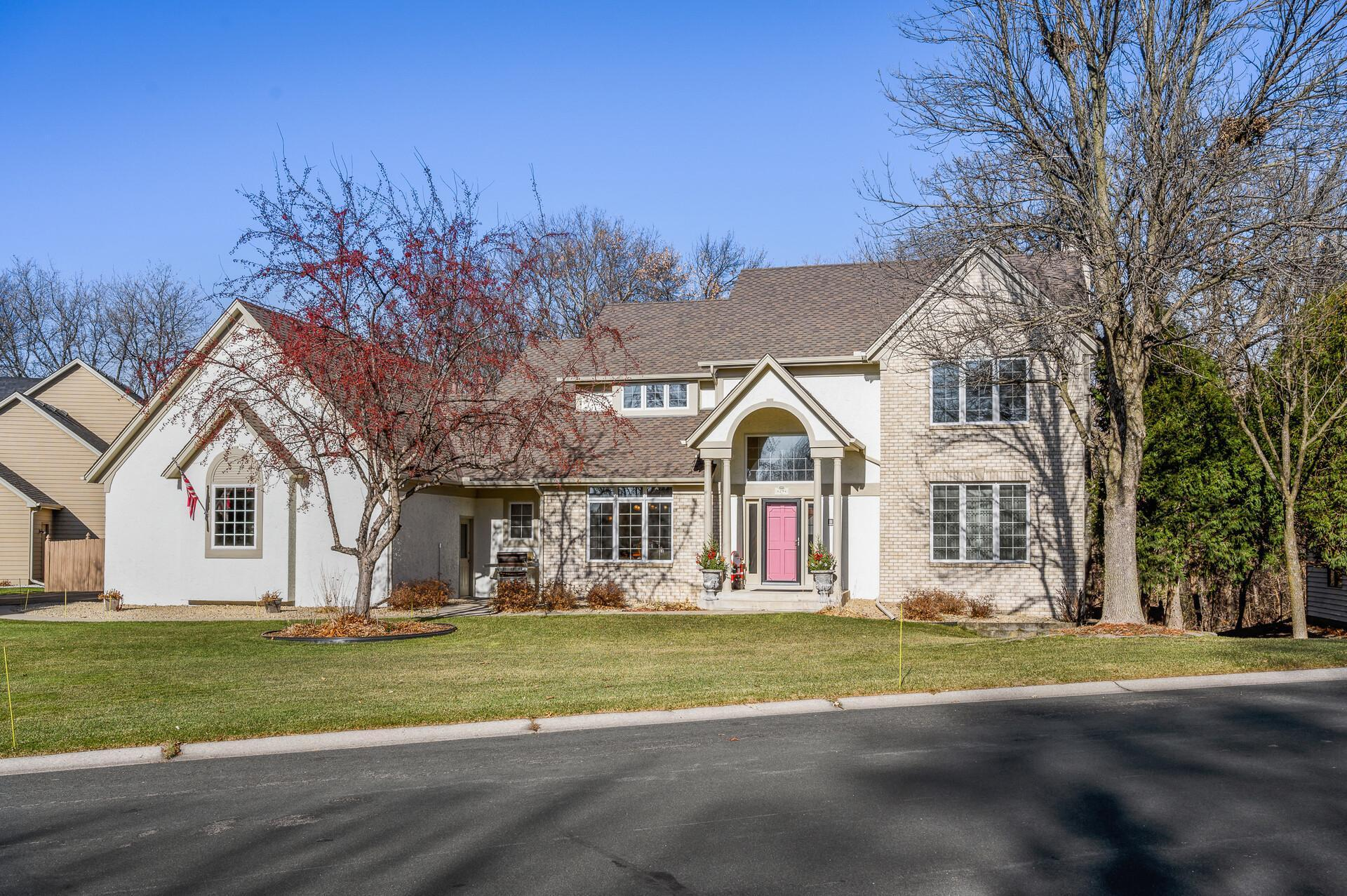 4294 Rosemary Court Property Photo - Eagan, MN real estate listing