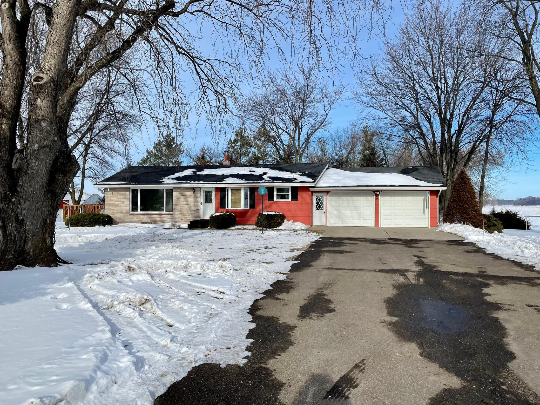 6838 Highway 7 Property Photo - Silver Lake, MN real estate listing