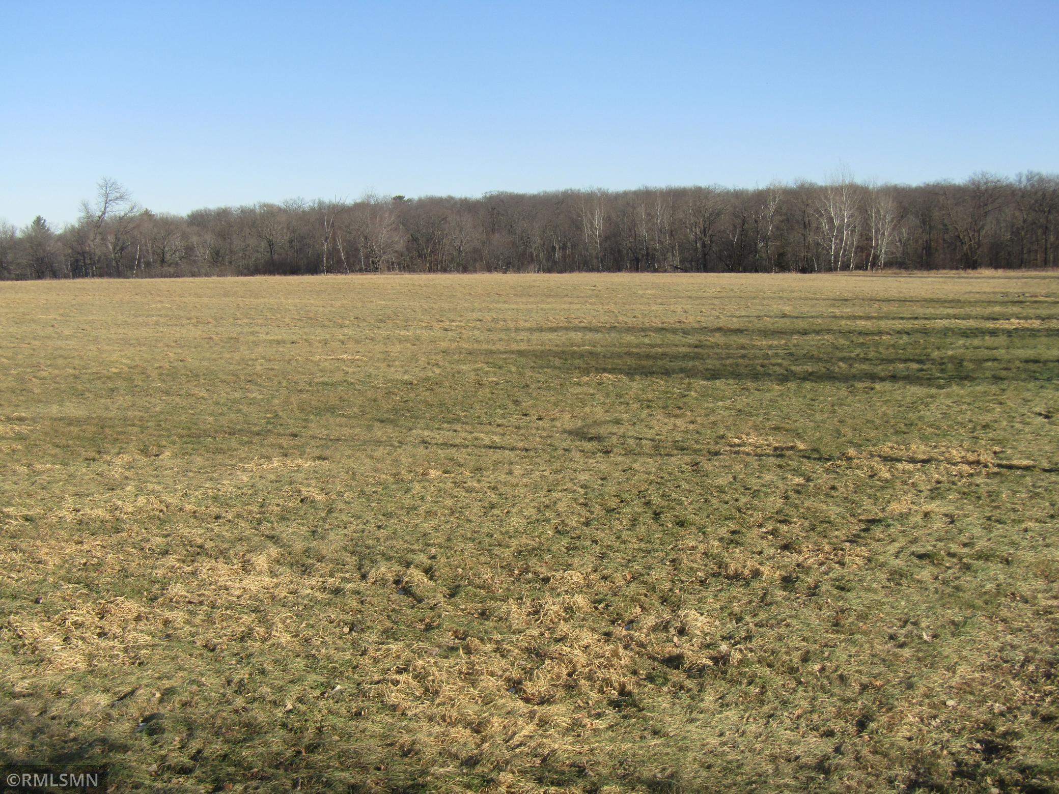 18.53 Acres Auburn Road Property Photo - Grasston, MN real estate listing