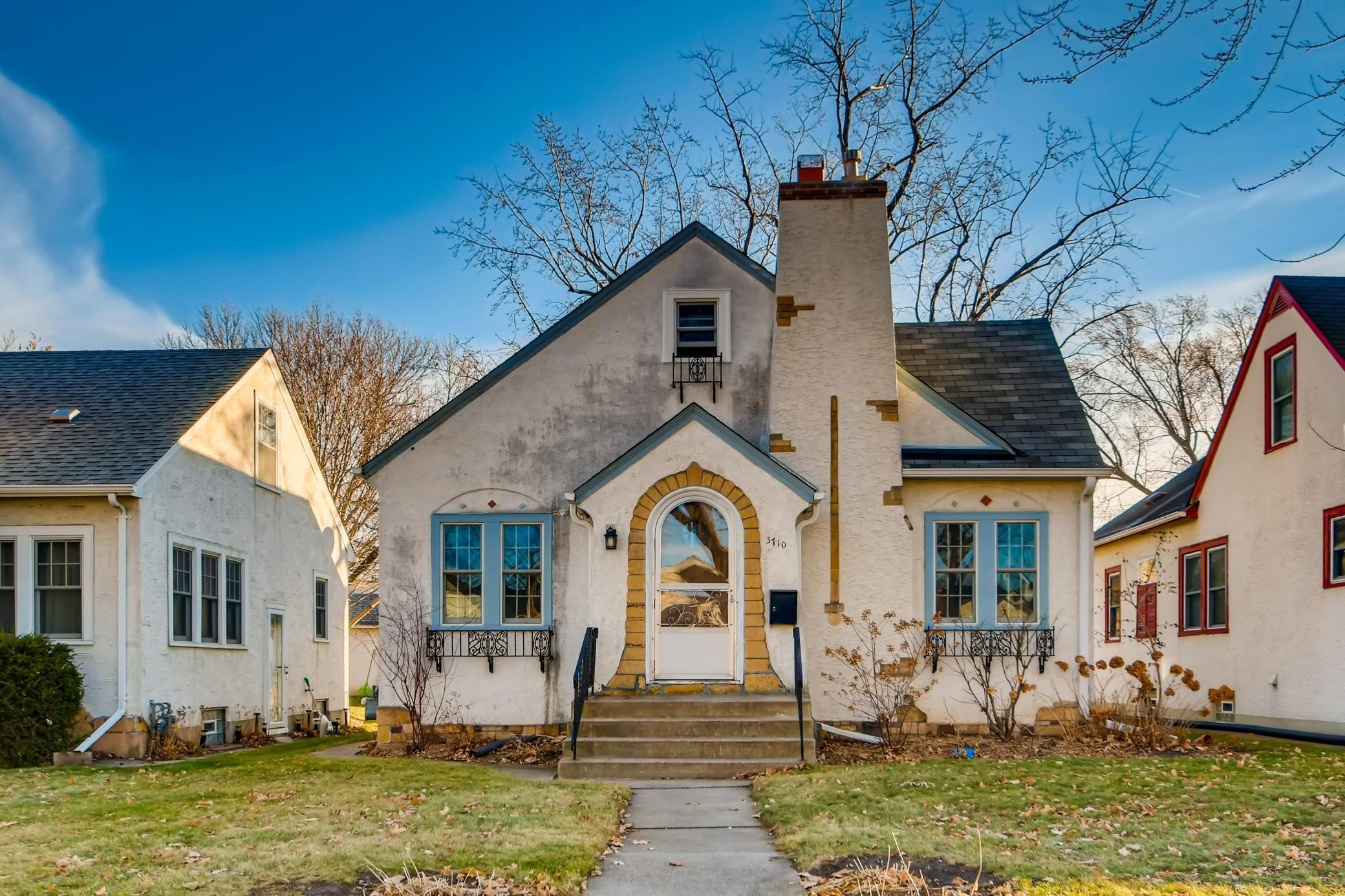 3710 Vincent Avenue N Property Photo - Minneapolis, MN real estate listing