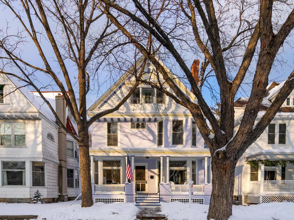 817 Osceola Avenue Property Photo - Saint Paul, MN real estate listing