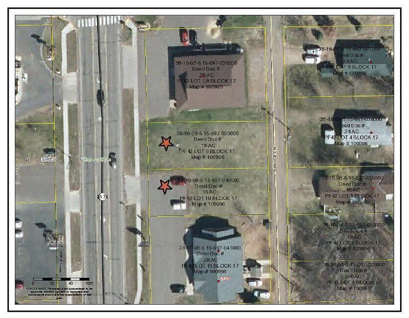 0 St. Rd 35 Property Photo - Siren, WI real estate listing