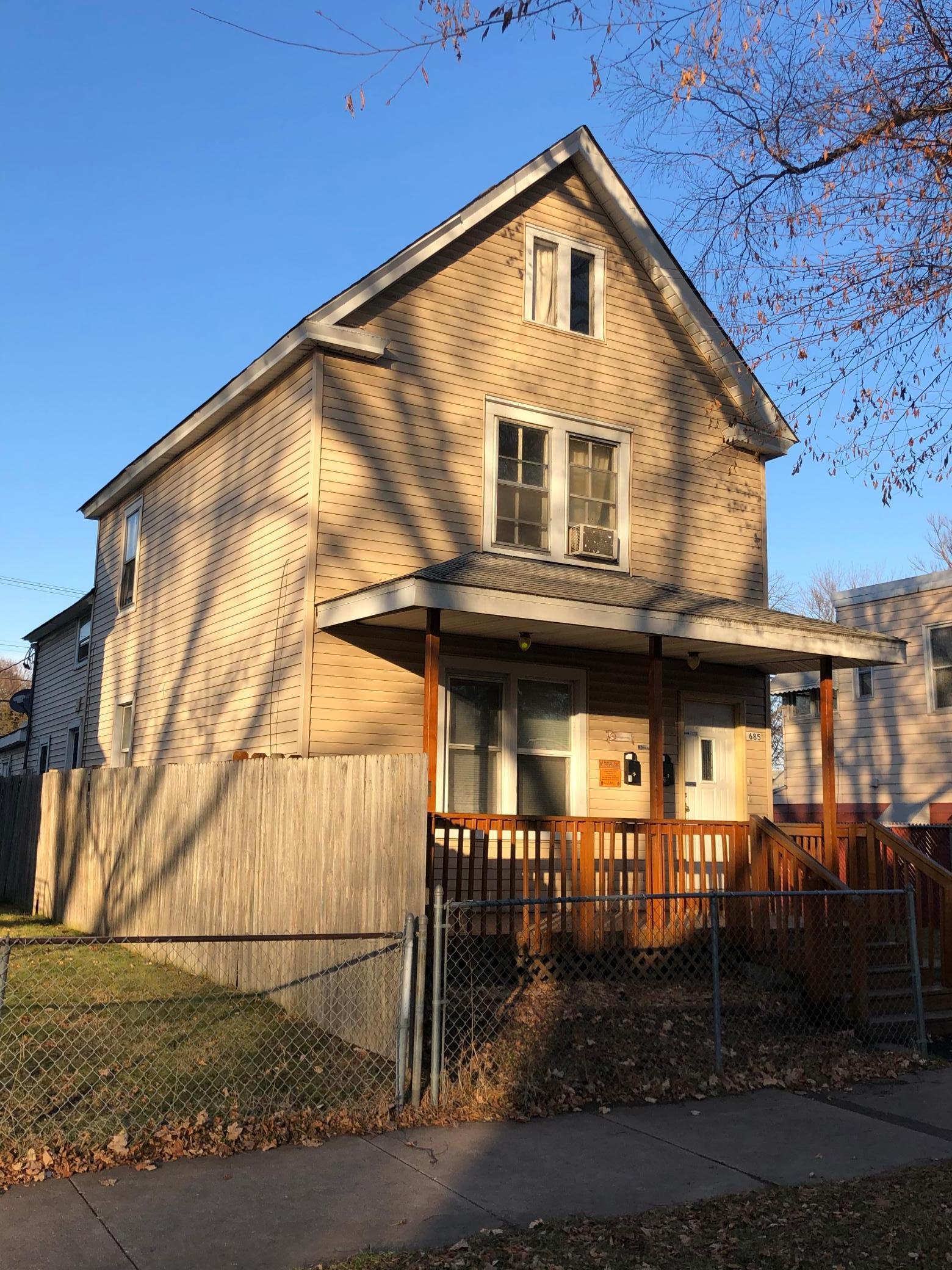 685 Van Buren Avenue Property Photo