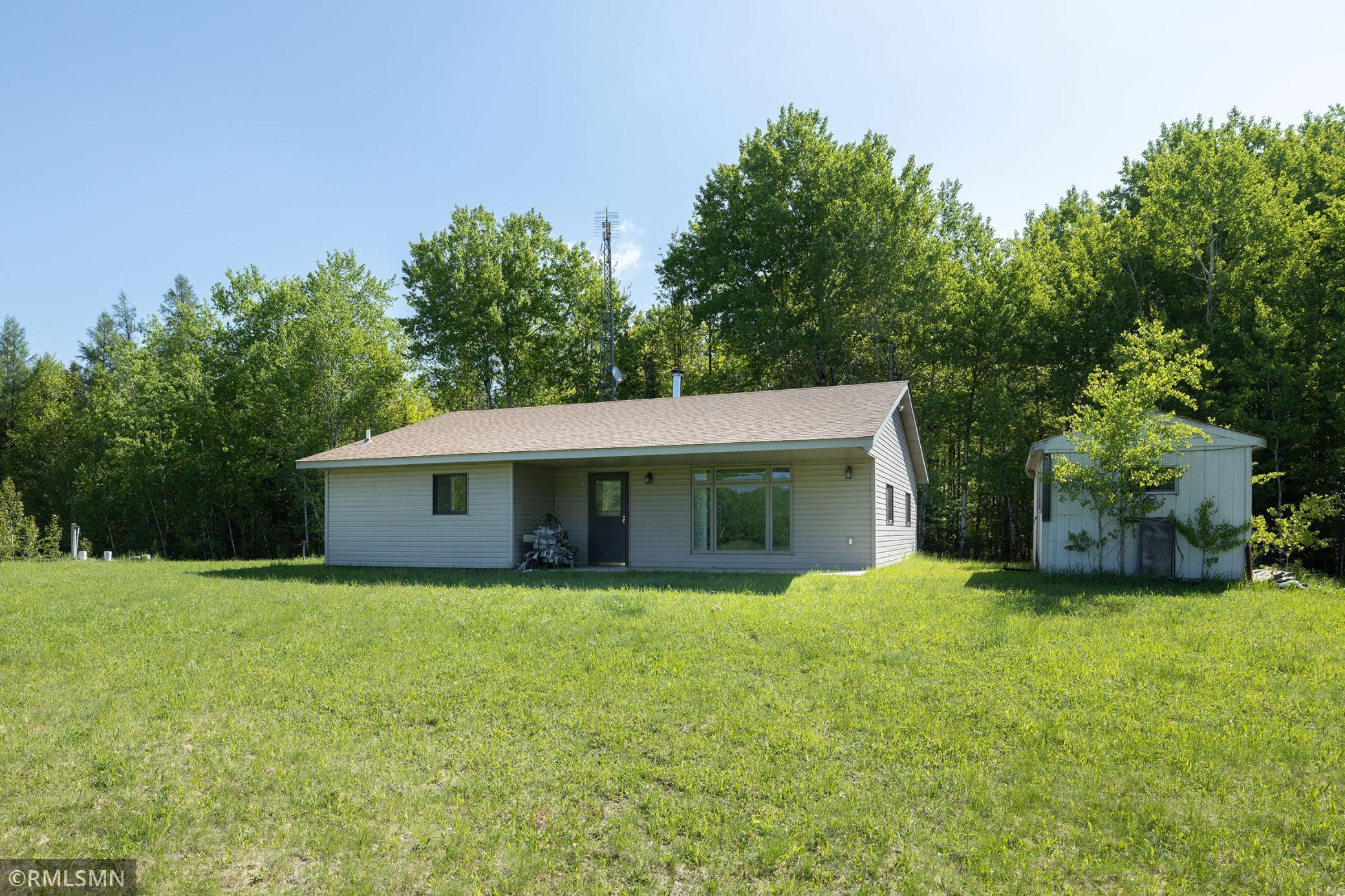 5407 Hill Road Property Photo - Cromwell, MN real estate listing
