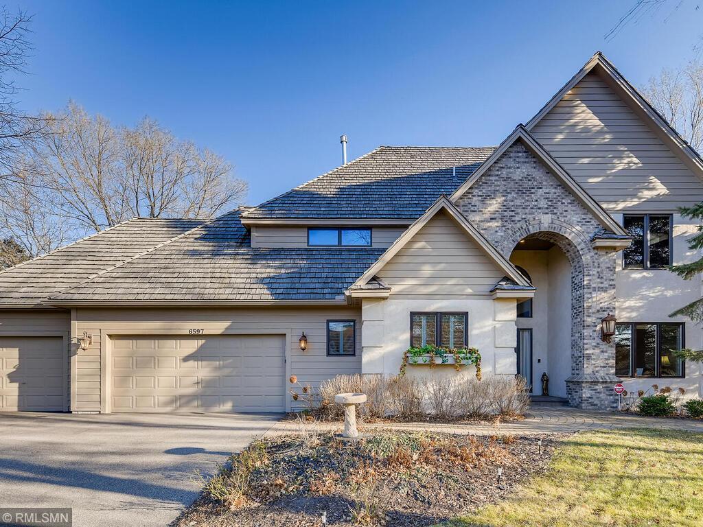 6597 Cherokee Trail W Property Photo - Eden Prairie, MN real estate listing