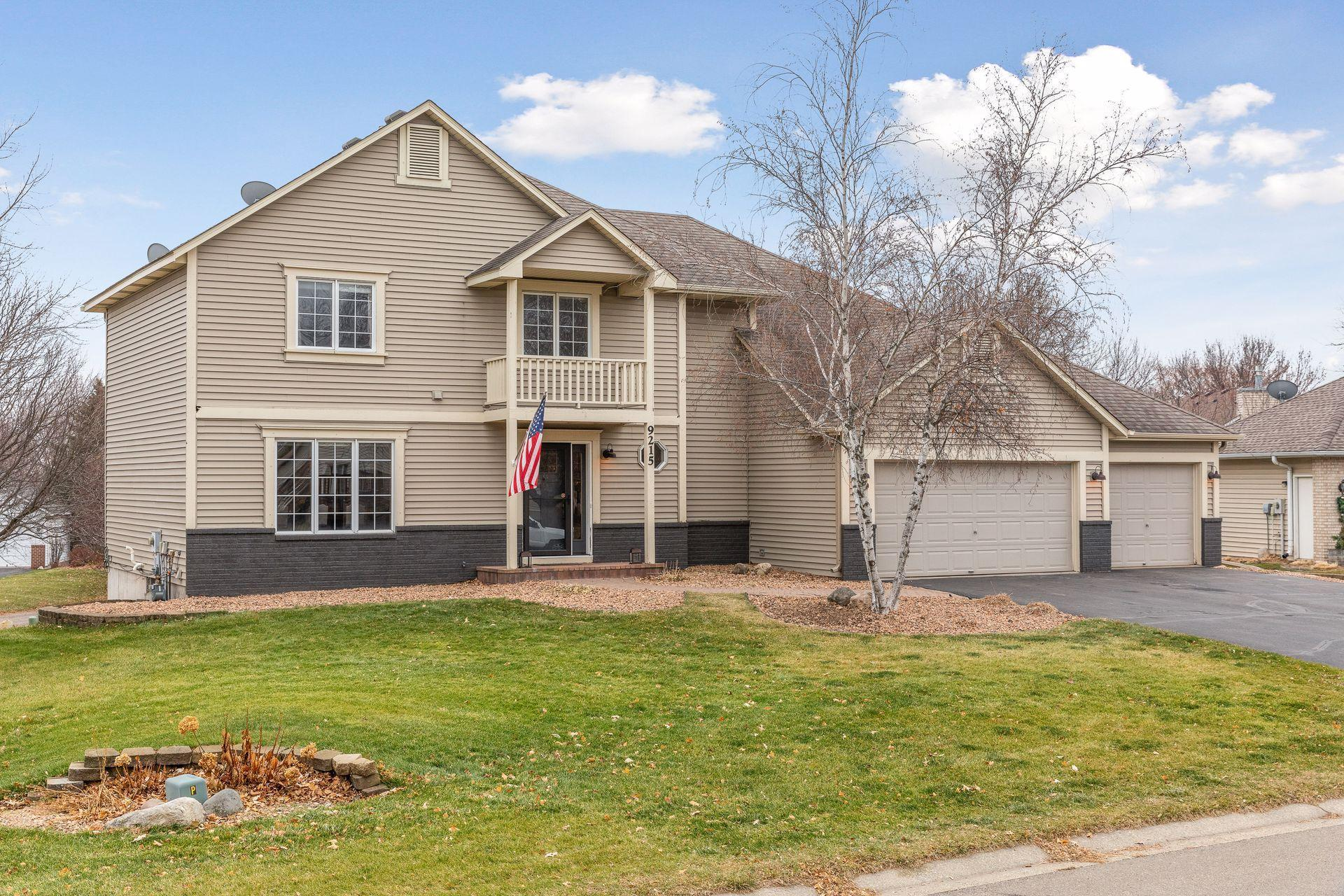 9215 Cornell Road Property Photo - Woodbury, MN real estate listing