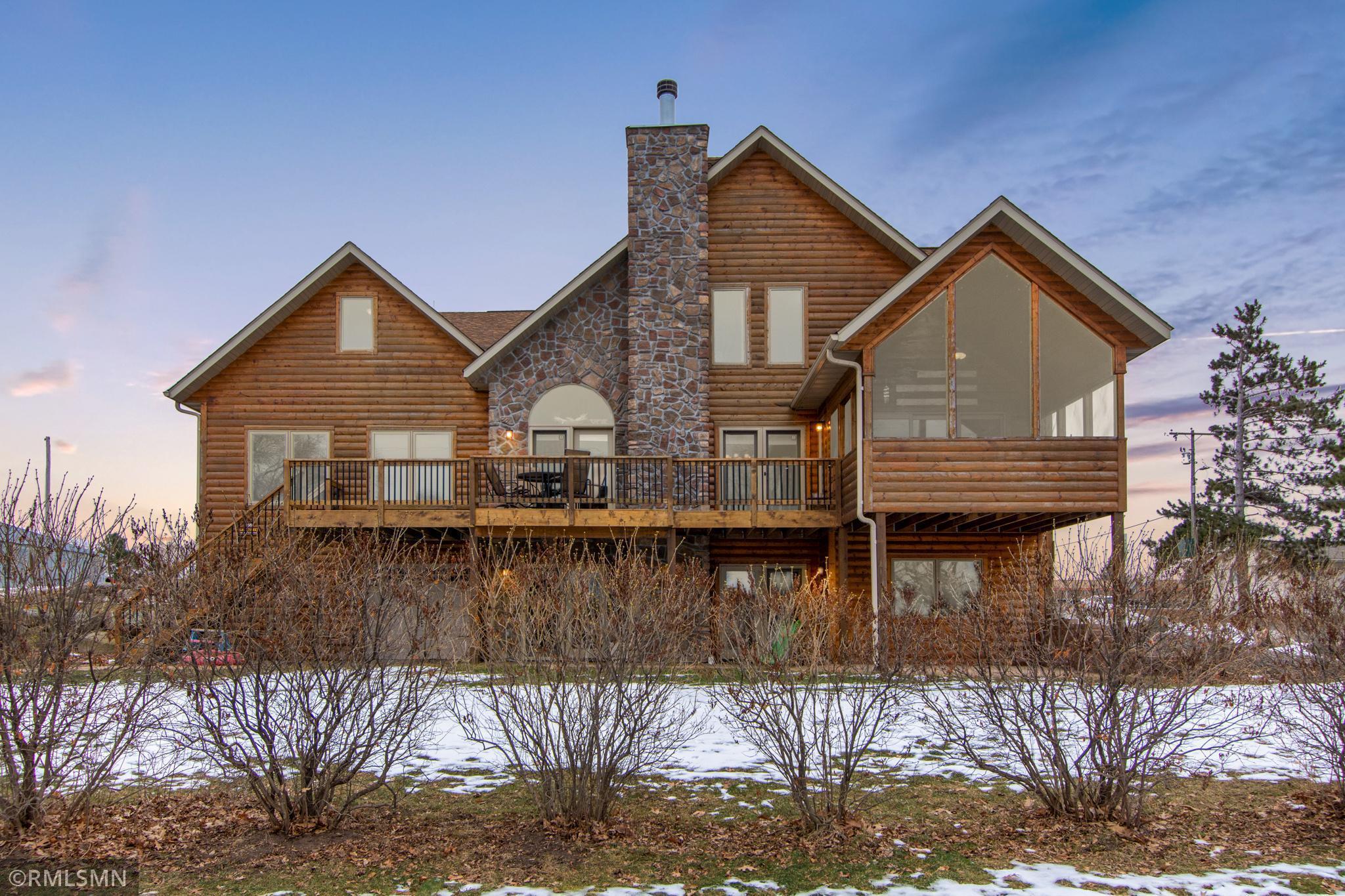 555 Lake Street W Property Photo - Isle, MN real estate listing