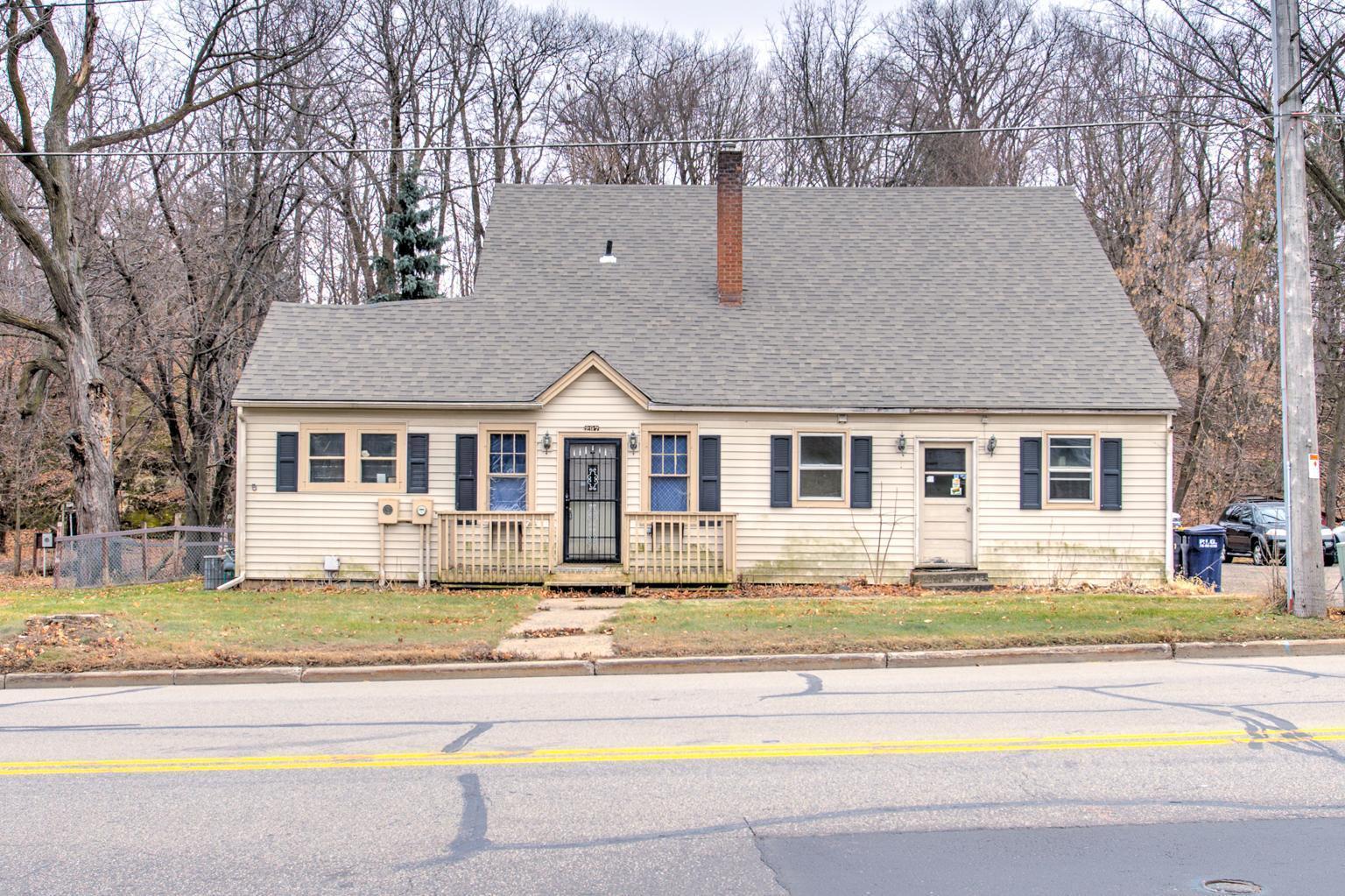 297 E Main Street Property Photo - Ellsworth, WI real estate listing