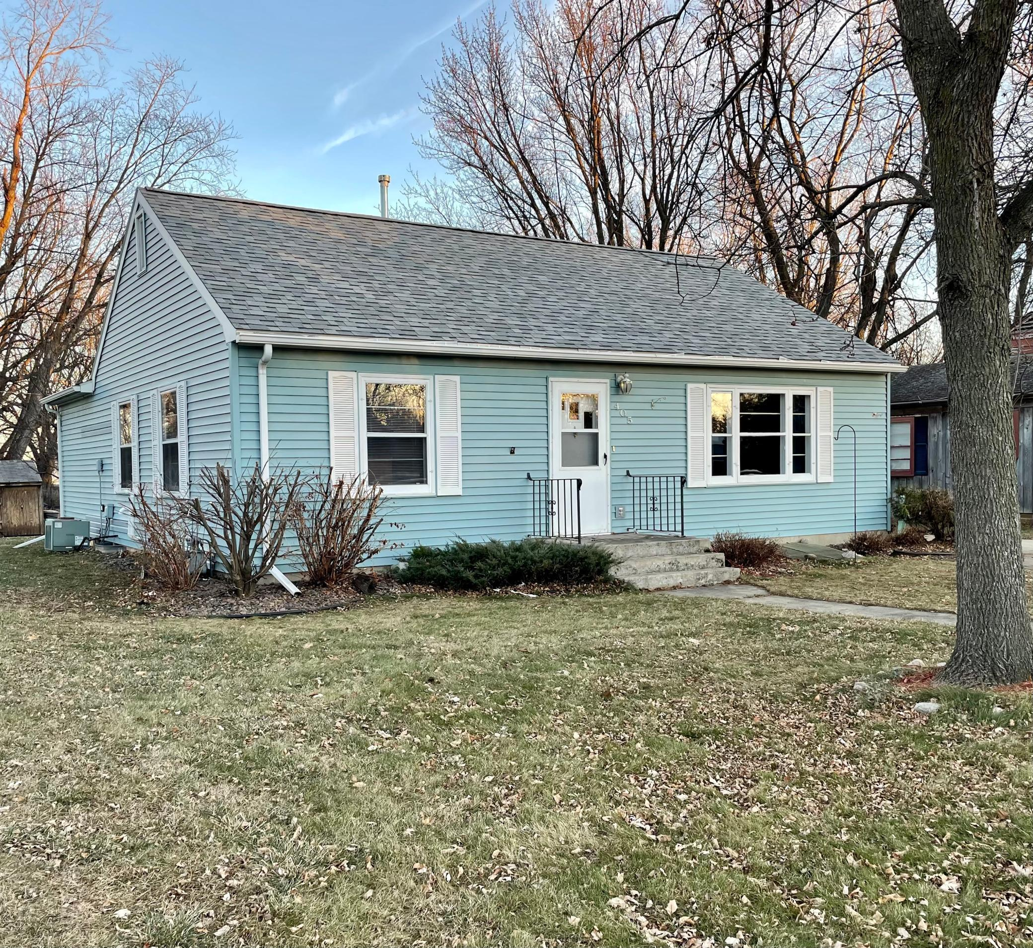 405 Main Street S Property Photo - Atwater, MN real estate listing