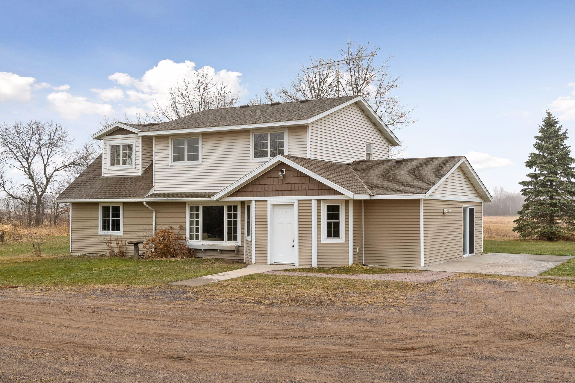 12360 Ronneby Road NE Property Photo - Foley, MN real estate listing