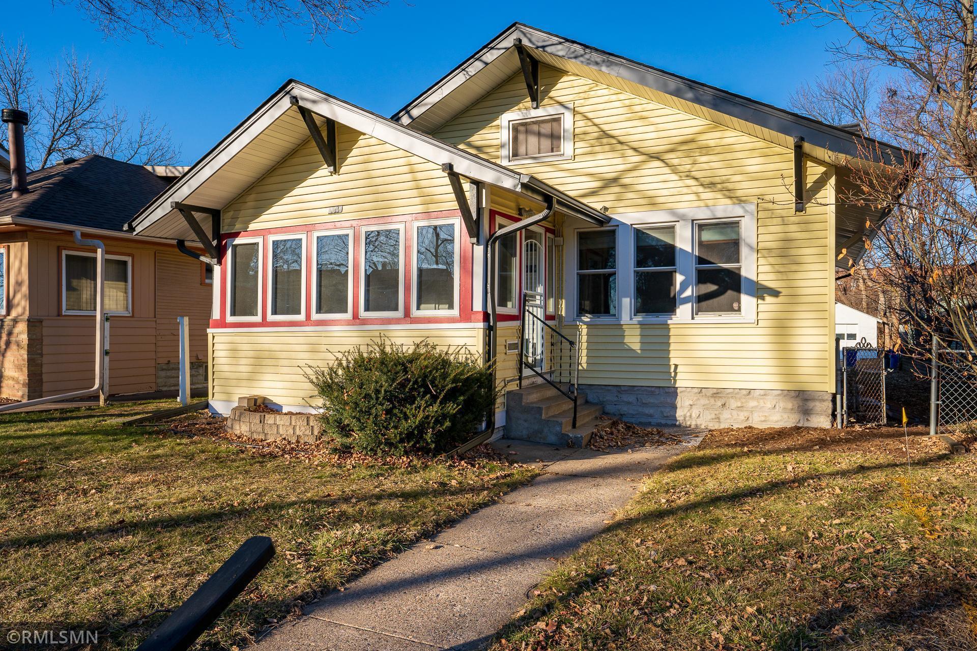 1543 Almond Avenue Property Photo - Saint Paul, MN real estate listing