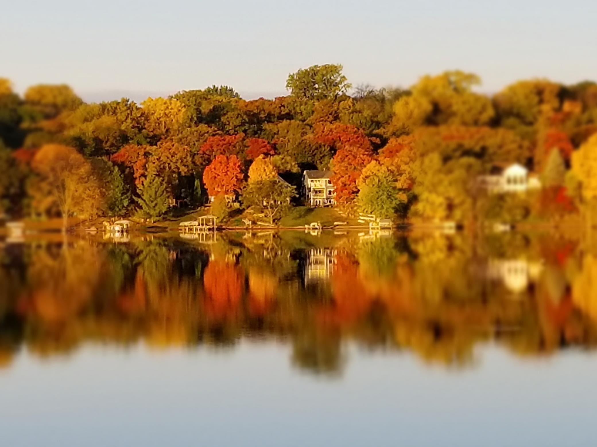 4315 Snail Lake Boulevard Property Photo - Shoreview, MN real estate listing