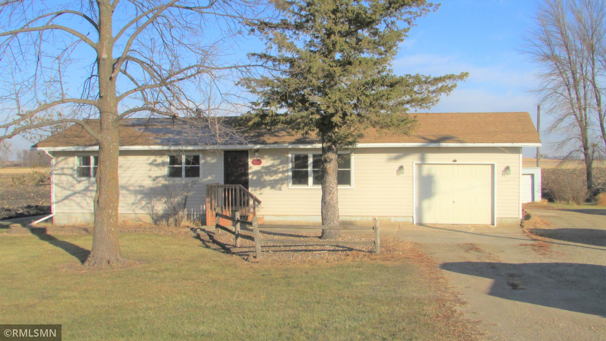 67196 180th Street Property Photo - Conger, MN real estate listing