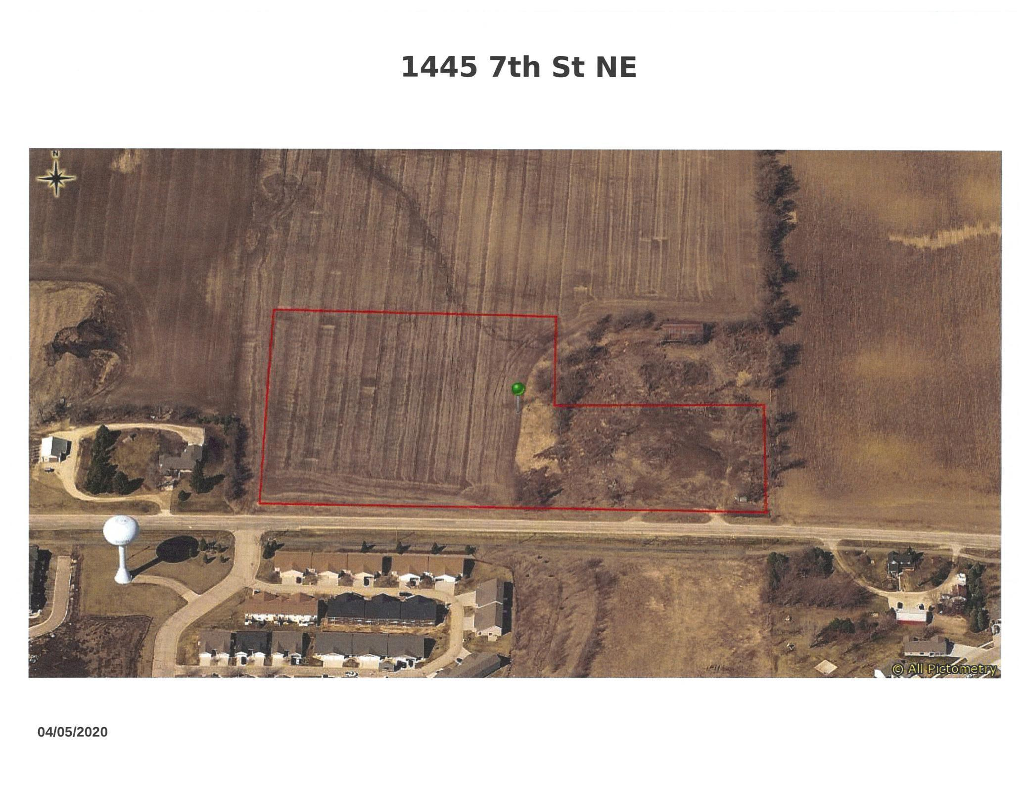 1445 7th Street Ne Property Photo