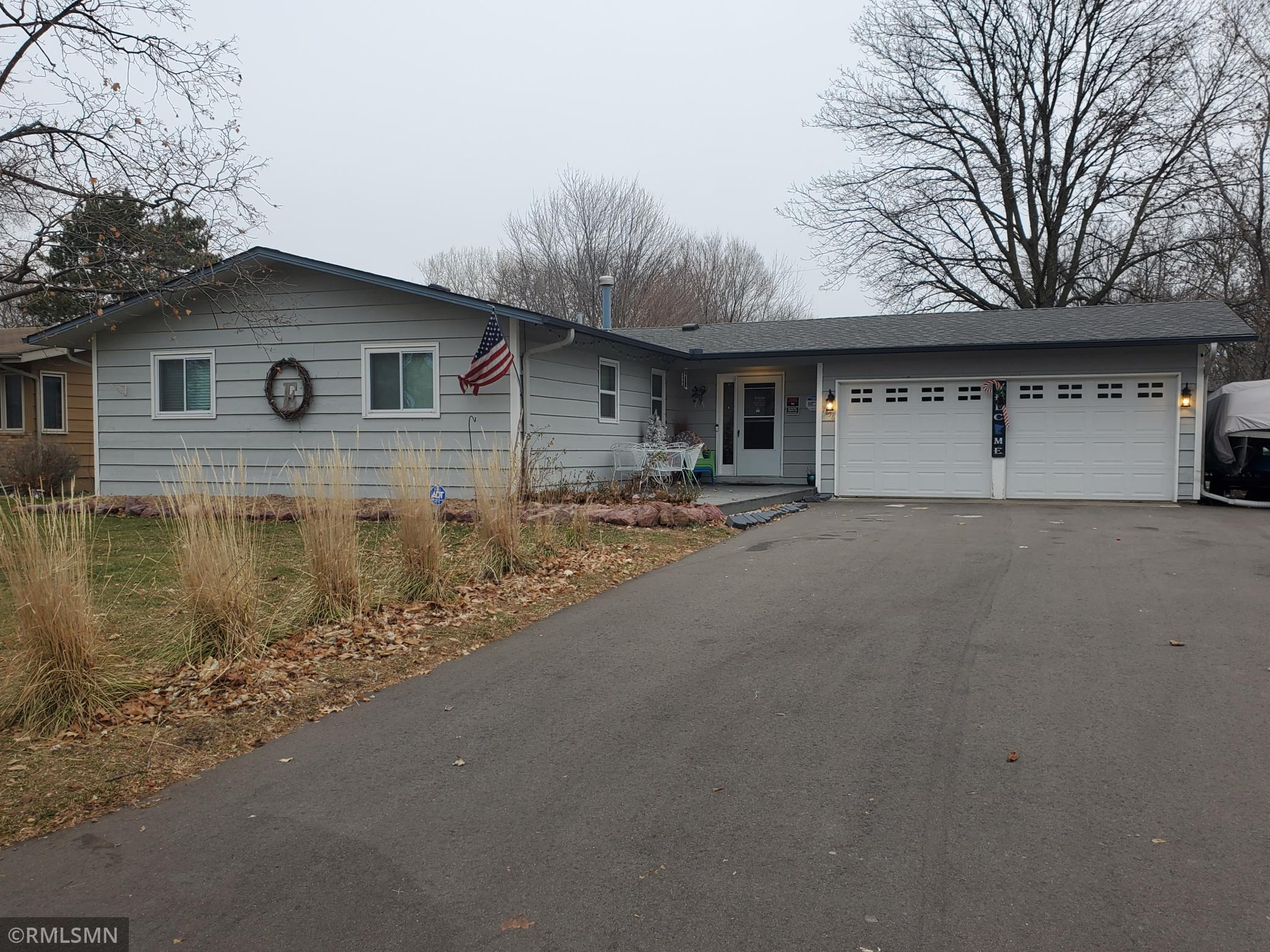 7856 Hampshire Avenue N Property Photo - Brooklyn Park, MN real estate listing