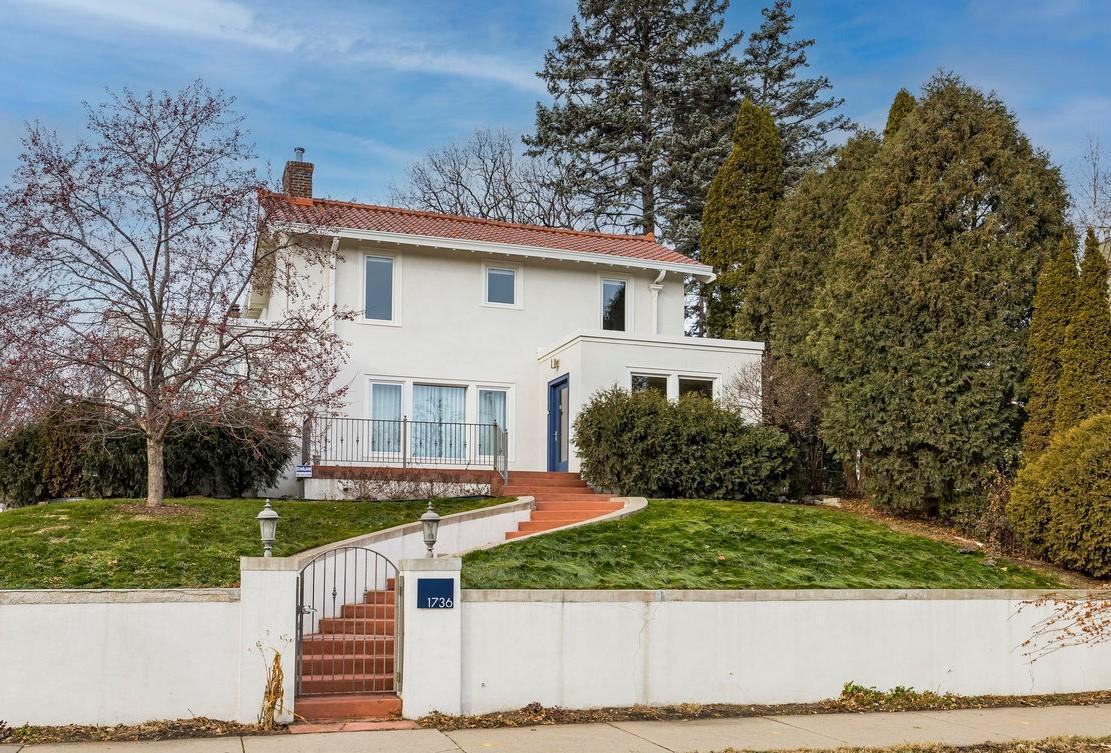 1736 Oliver Avenue S Property Photo - Minneapolis, MN real estate listing