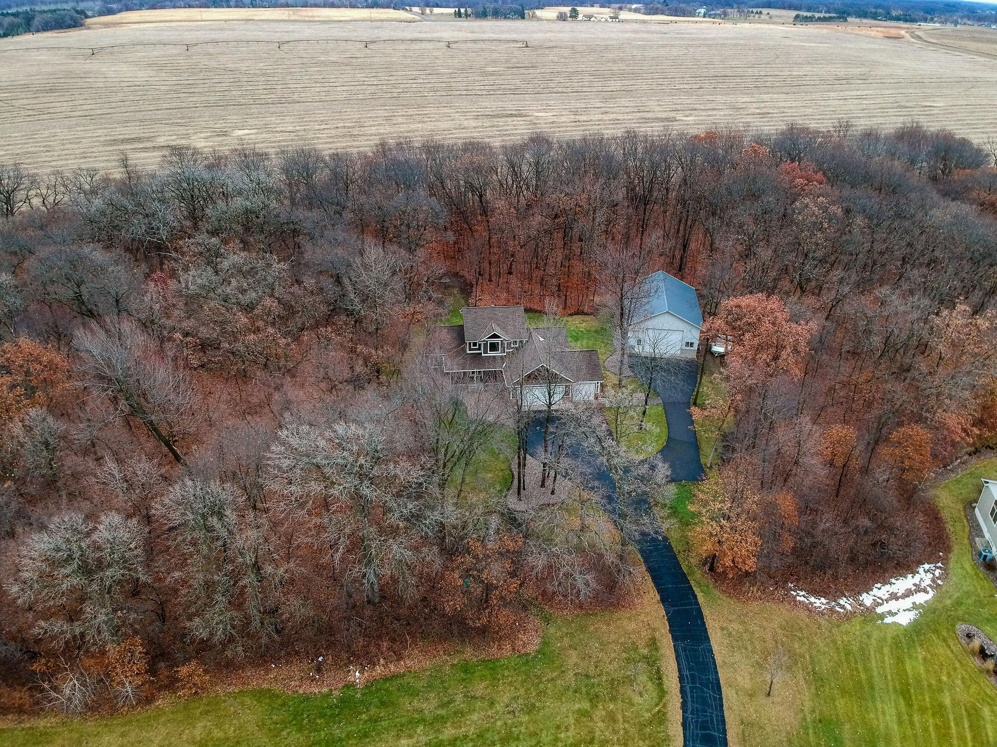 25505 109th Street NW Property Photo - Zimmerman, MN real estate listing