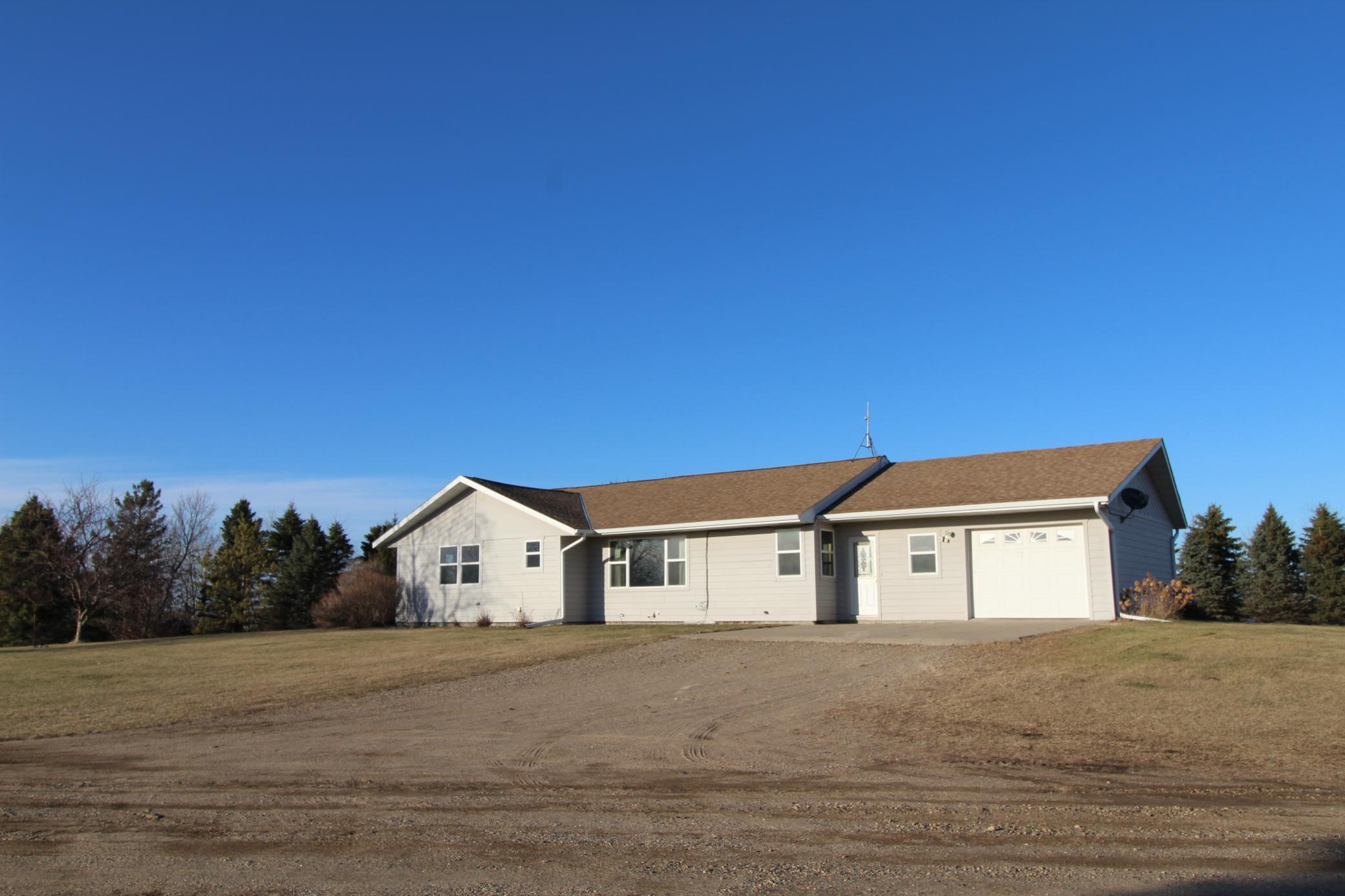 12891 County Road 33 Property Photo - Villard, MN real estate listing