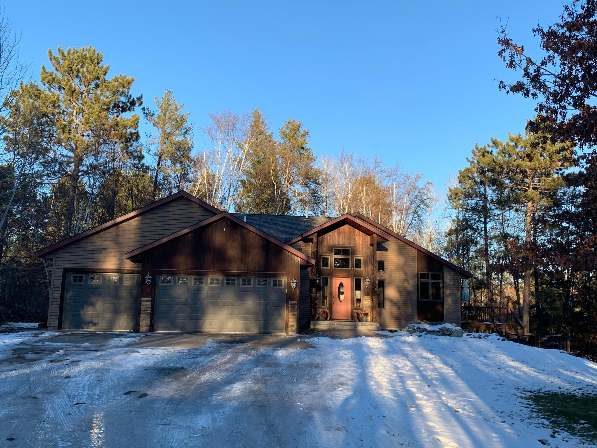 7778 Chickasaw Circle Property Photo - Breezy Point, MN real estate listing