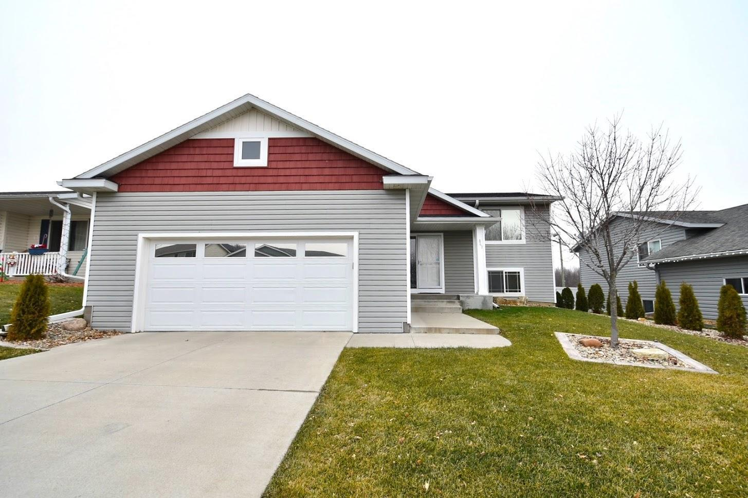 863 19th Street Property Photo - Zumbrota, MN real estate listing