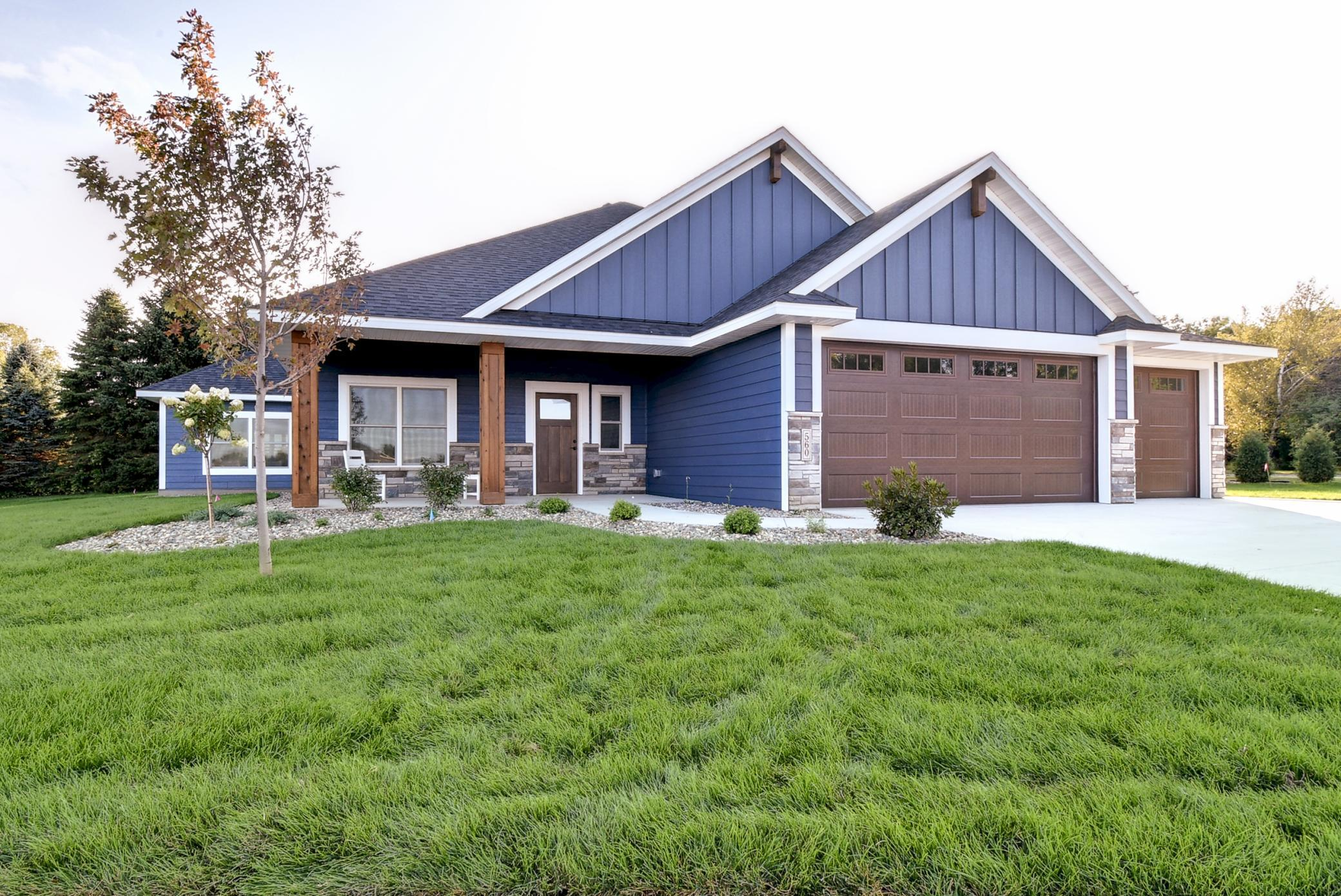27240 Pete's Hill Trail Property Photo - Elko New Market, MN real estate listing