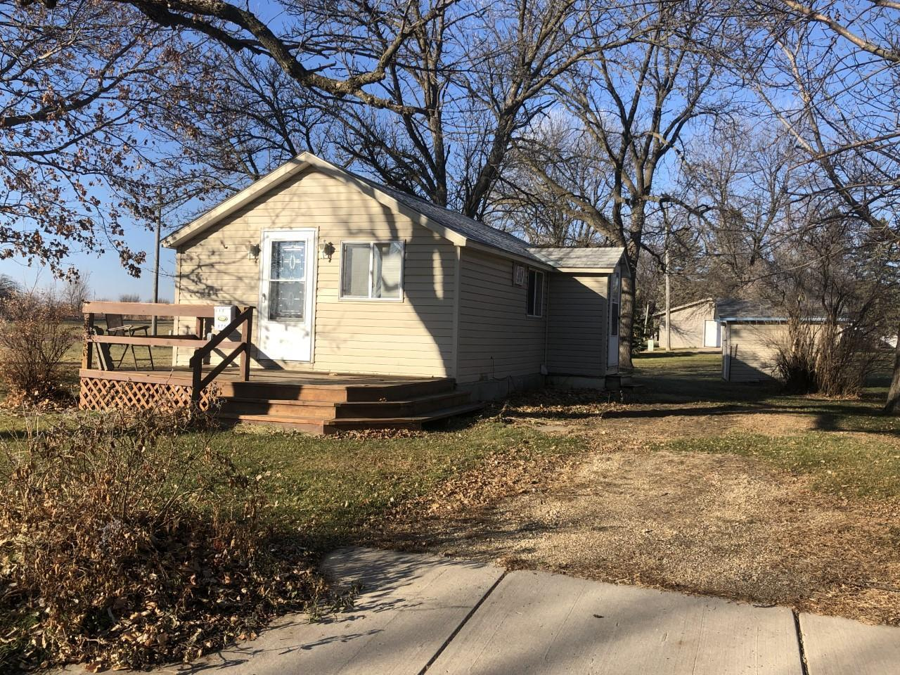 113 8th Street Property Photo - Tracy, MN real estate listing