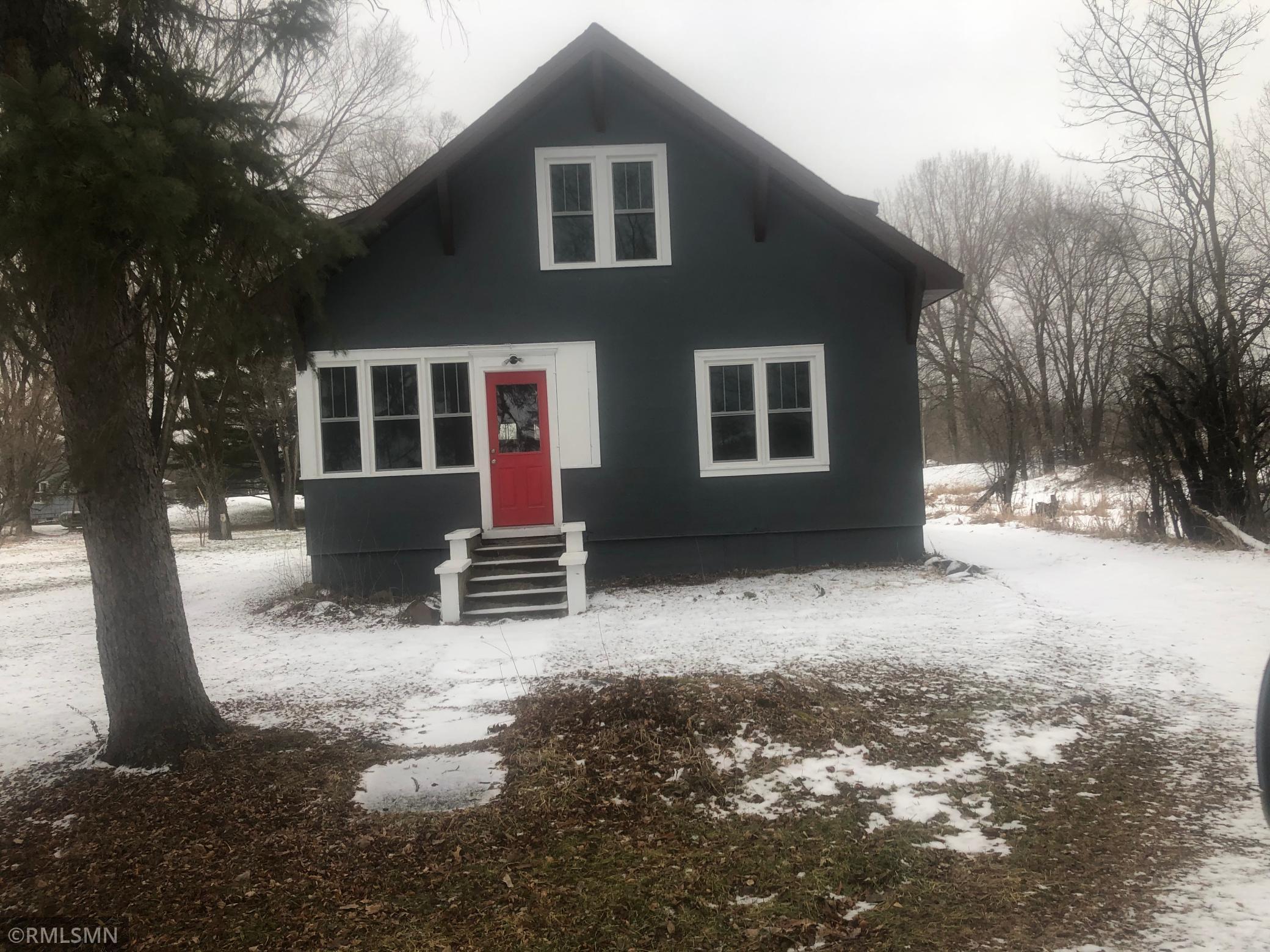 24981 Blue Spruce Street Property Photo - Pine City, MN real estate listing