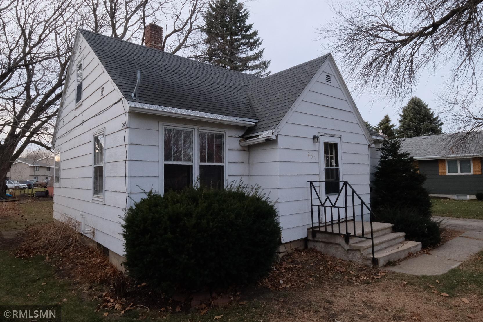 231 Maple Street N Property Photo - Balaton, MN real estate listing