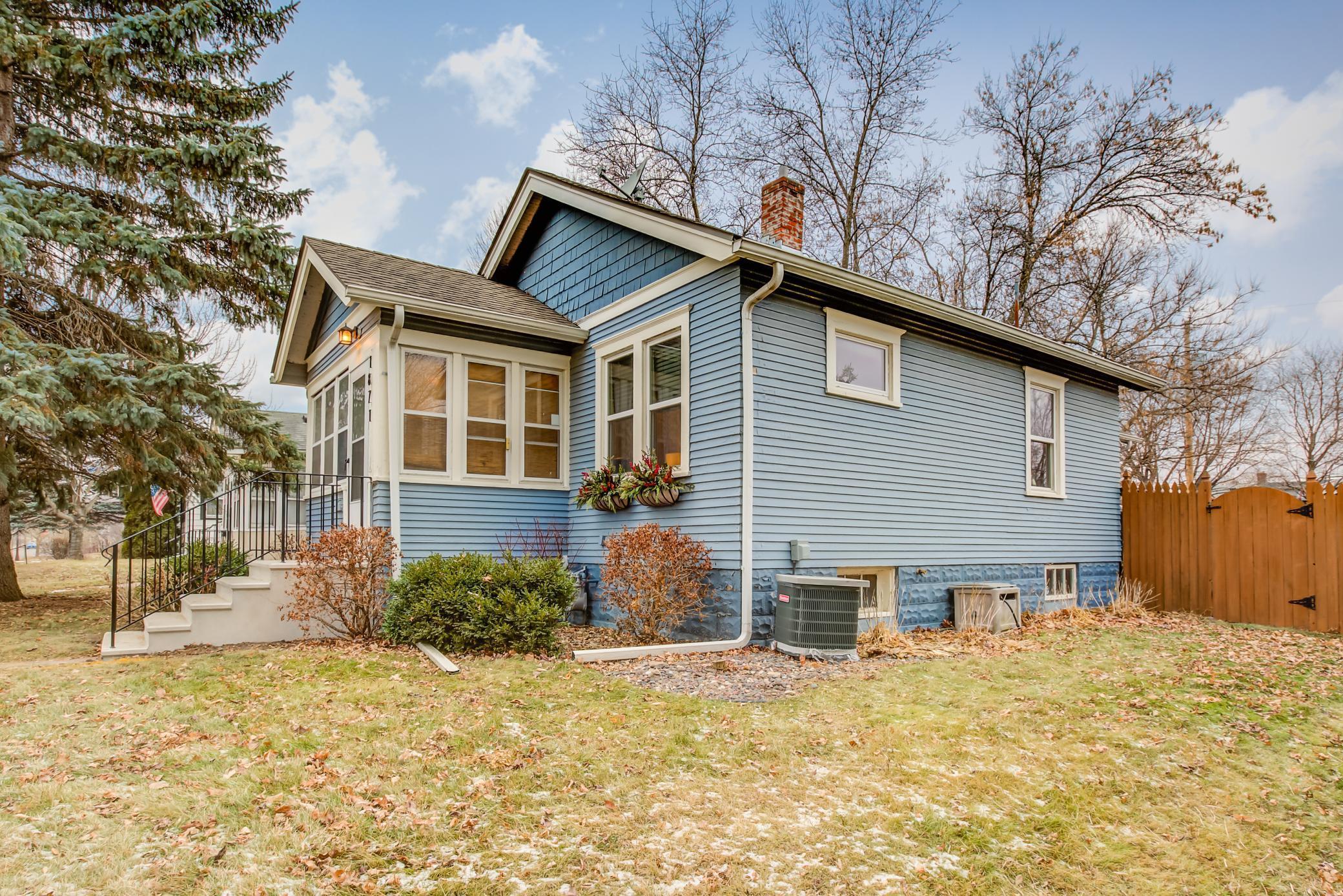1871 Reaney Avenue E Property Photo - Saint Paul, MN real estate listing