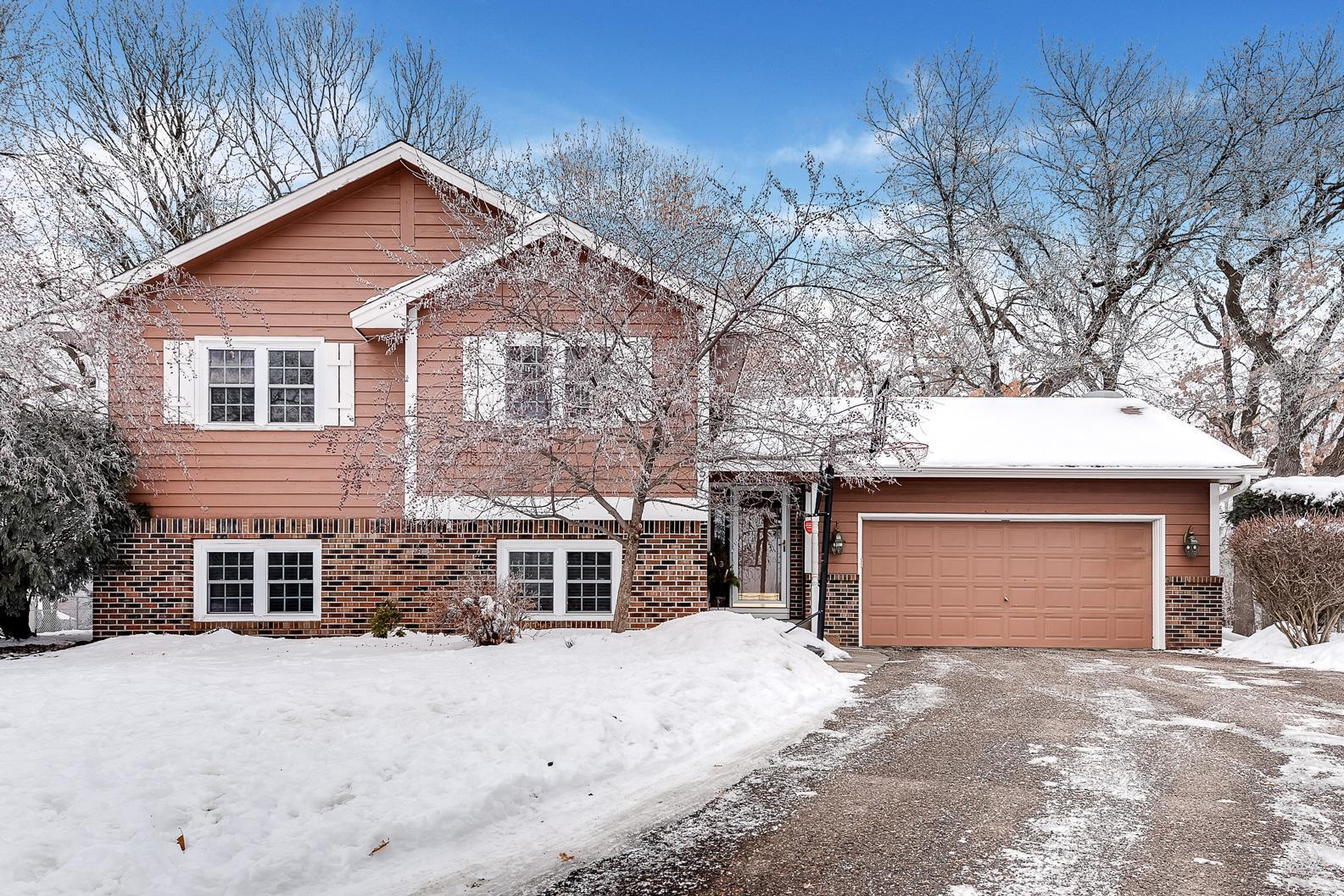2457 132nd Lane NW Property Photo - Coon Rapids, MN real estate listing