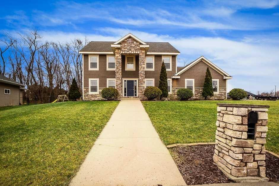 109 Hidden Oaks Circle Property Photo - Mankato, MN real estate listing