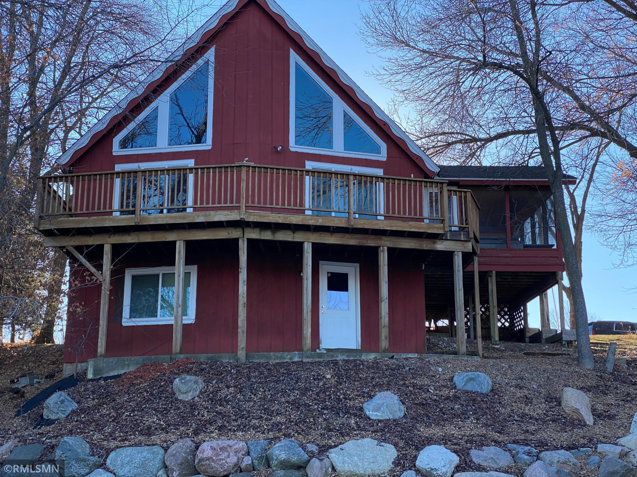 7866 Norris Avenue NW Property Photo - Annandale, MN real estate listing