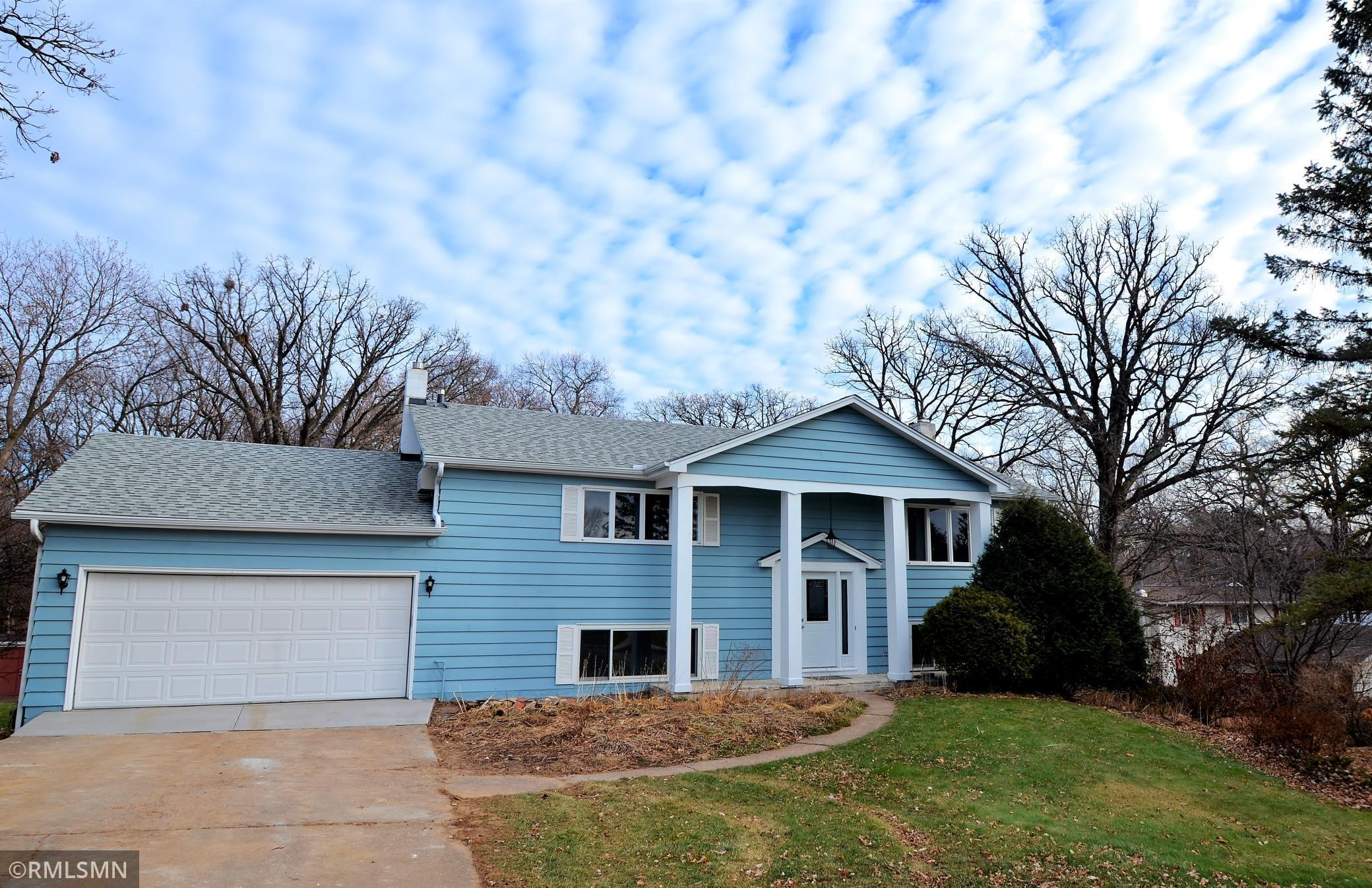 860 Bartelmy Lane N Property Photo - Maplewood, MN real estate listing